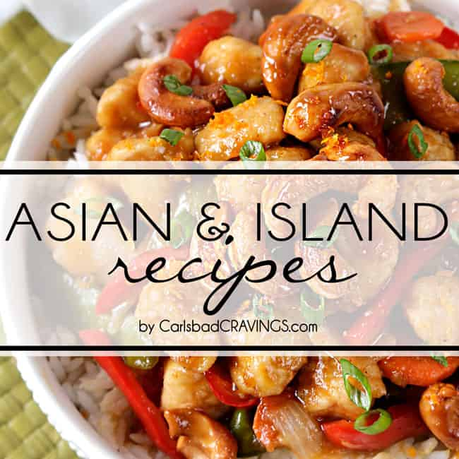 Mongolian Chicken with VIDEO (Slow Cooker)