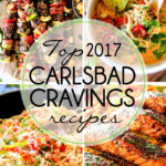 Most Popular Recipes of 2017