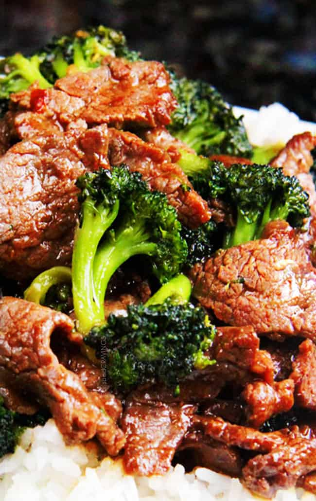 Beef and broccoli that is better than takeout quick and easy beef and broccoli recipe forumfinder Image collections