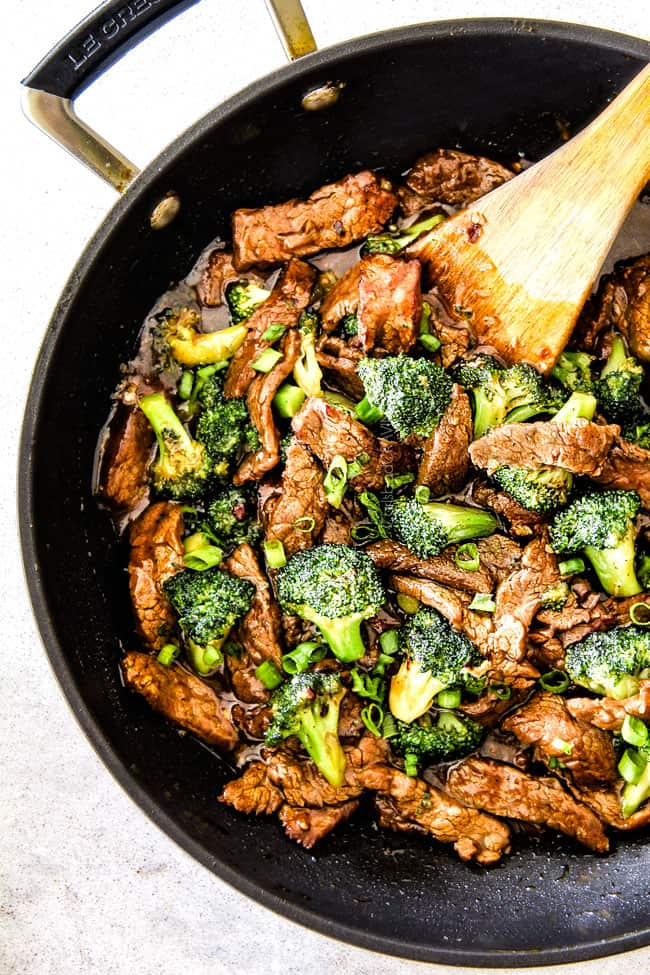 Beef And Broccoli That Is Better Than Takeout With Video