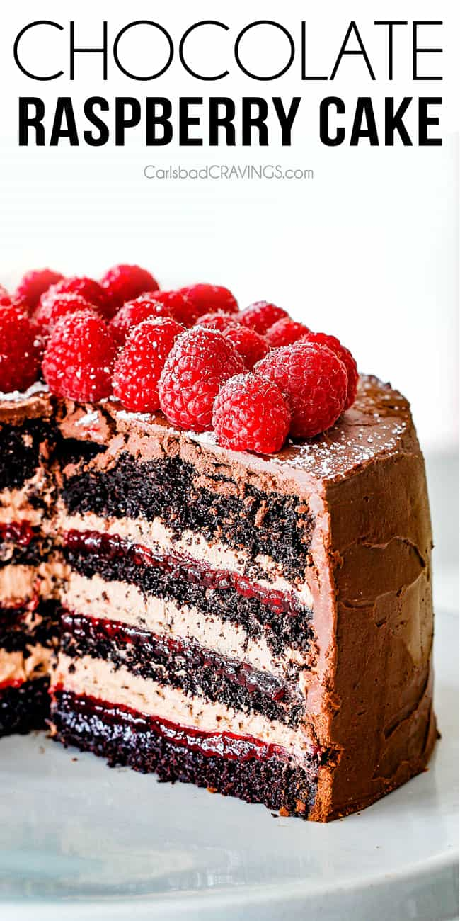 chocolate raspberry cake chocolate raspberry cake with raspberry jam chocolate 2902