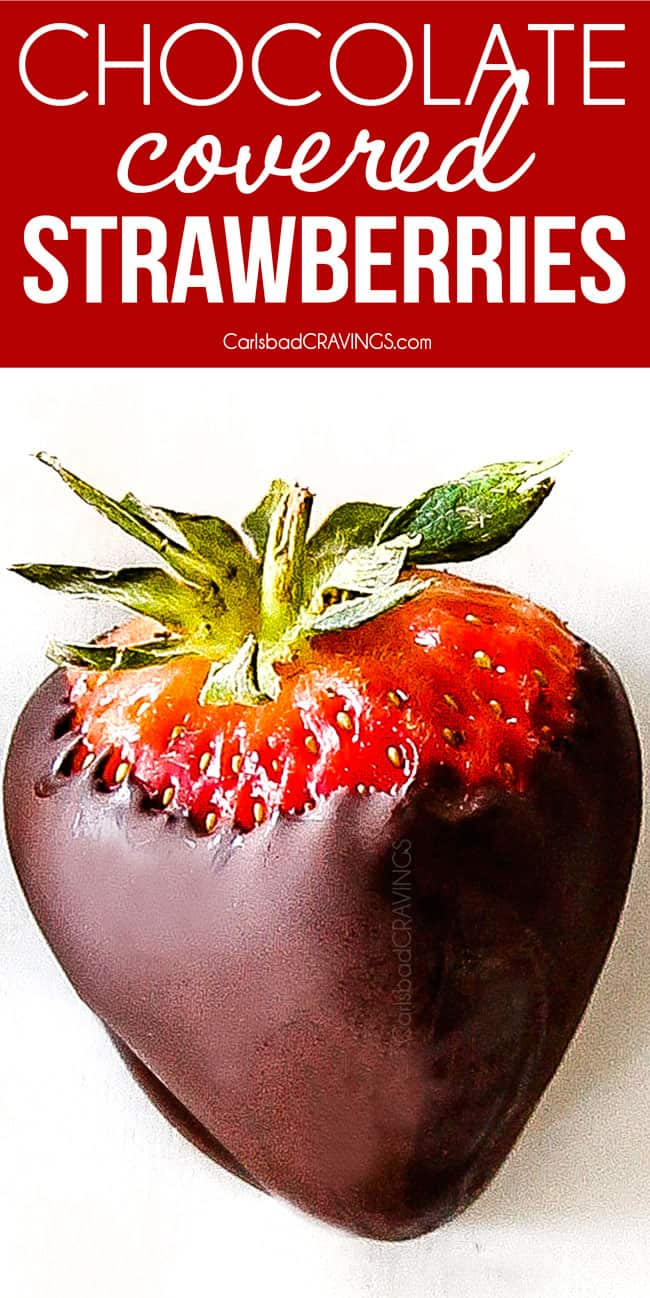 Where To Get Chocolate Dipped Strawberries