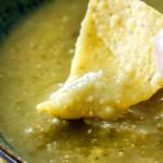 Roasted Salsa Verde (+ Video!)