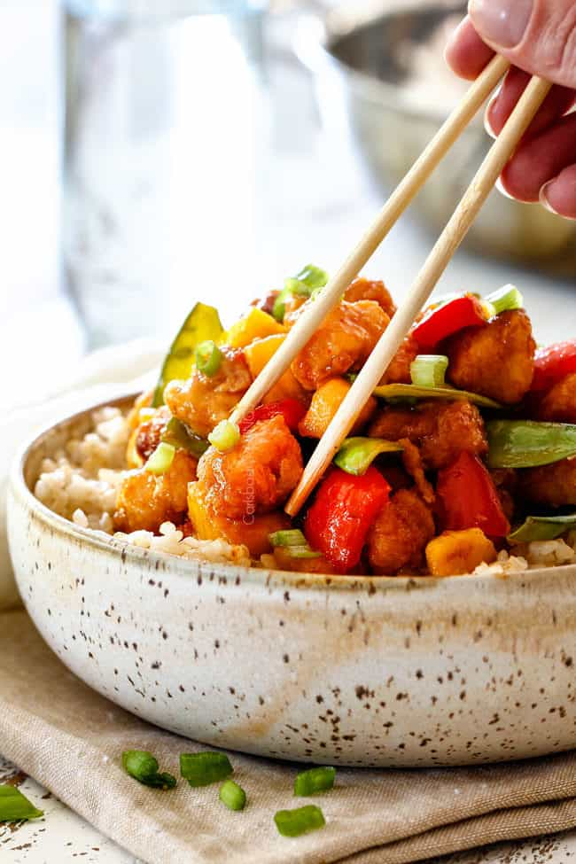 Panda Express Mongolian Beef Recipe