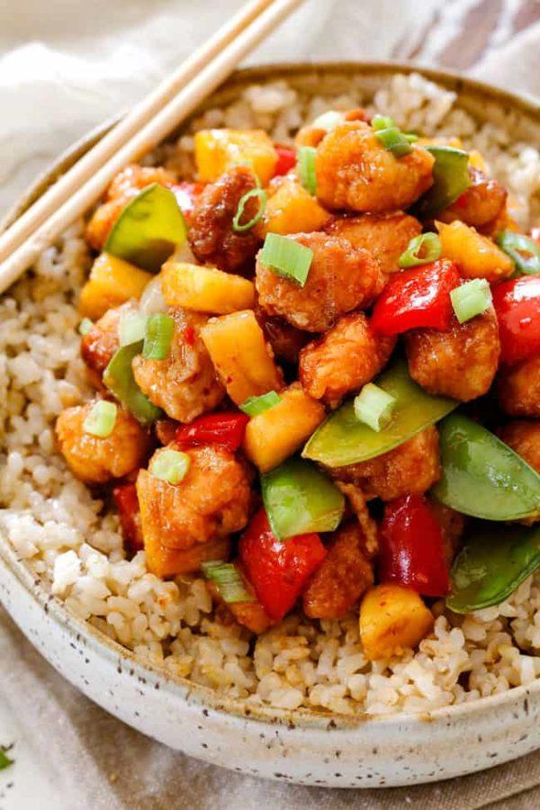 Asian Ground Beef Recipes Stir Fry