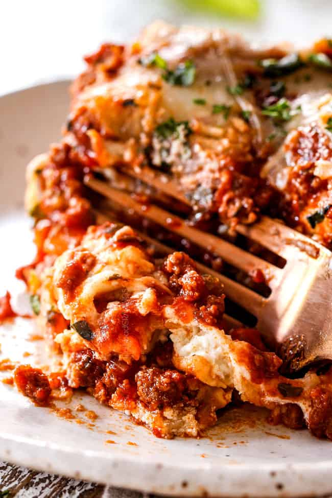 World S Best Lasagna Recipe Tips Tricks Freezer