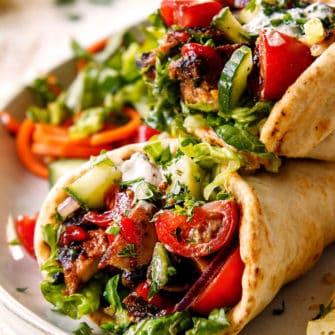 Doner Kebab recipe